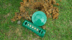 ALNASS Pest Control & Hygiene - Exterminex In Ground Monitoring